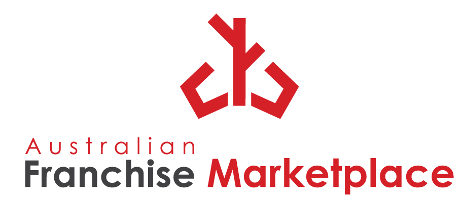 Australian Franchise Marketplace Logo